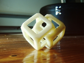 Inseparable Cubes