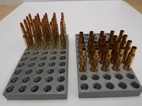 270 Win / 308 Win Bullet Reloading Trays