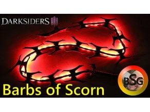 Barbs of Scorn - Darksiders 3