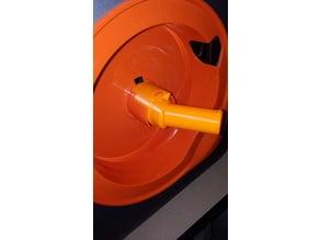 Flex Filament Spool holder Upbox / Afinia