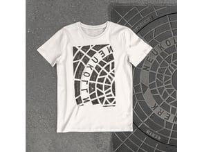 T Shirt Stamp Press NeuKolln Berlin