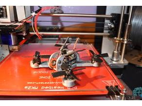 ARFUN 95 PRO frame micro brushless 1104 motors 20x20 flight controller