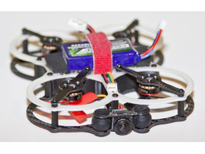RS90 R2 FPV Quadcopter