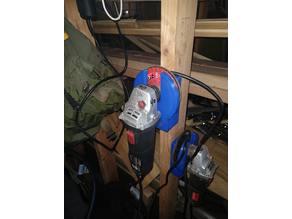 HF Angle Grinder Hanger