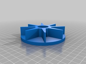 Basic Impeller 01