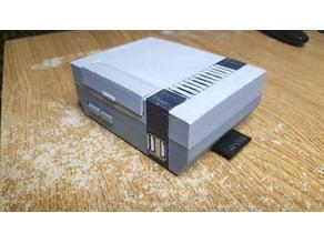 Raspberry Pi A/B NESPi Mini Classic NES case
