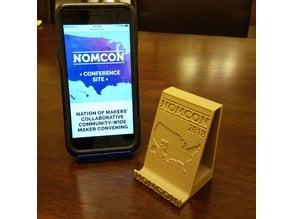 NOMCOM Cellphone Stand