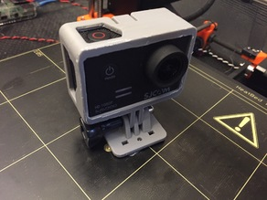 SJ5000 Case