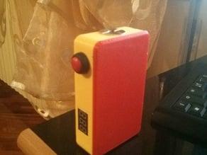 Box Mod Dual 18650 mosfet