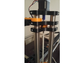 MPCNC Z-Axis Force Transducer