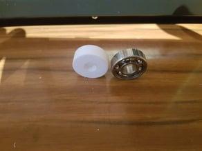 ball bearing dummy *fine resolution*