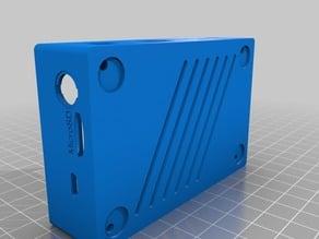 OrangePi PC box/case