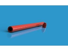 Nozzle Needle Tube