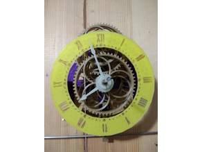 Clock by A26 Remix