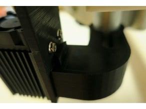 MPCNC Removable Laser Mount
