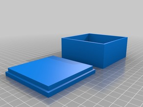My Customized LCD Box