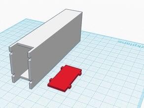 LiPO Battery Box (Airsoft, RC)