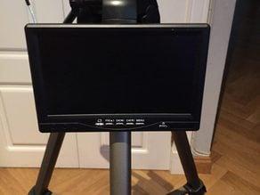 RC800 FPV Screen Tripod Leg Clip