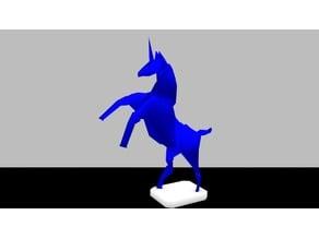 Unicorn Polygon