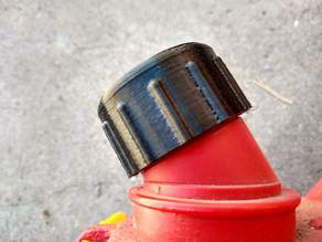KR Model: 1-2620 Gas Can Cap