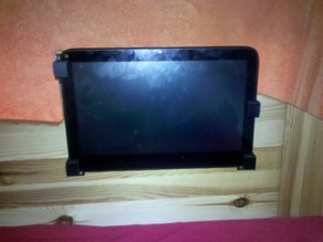 ExoPC / Tablet / Wall-Mount