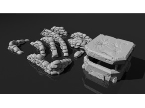Bunker & Sandbags