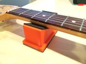 Guitar Neck Support
