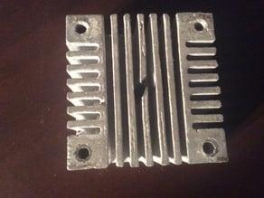 E17 heat sink MK2 & MK3