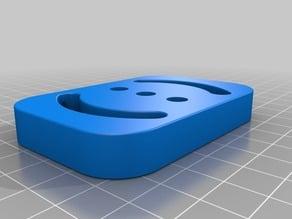 Rotating Base Plate