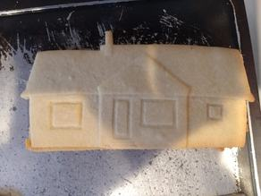 House cookie cutter 4