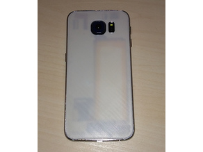 Samsung S6 back cover