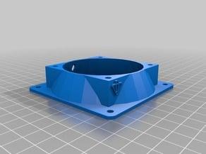 Anycubic Predator PSU fan adapter (60 to 80mm)