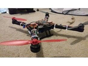 Blade 350 QX 2/3 Crash Frame