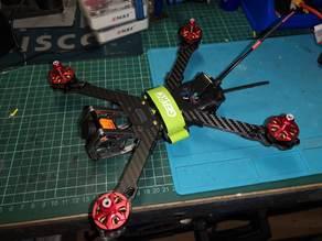 Geprc KX 5 Upgrades