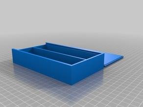 D&D Dice/Pencil Box
