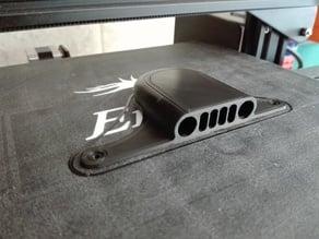 Jeep Grille Style Ender 3 Board Fan Guard