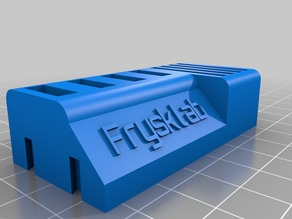 Frysklab usb holder mstm'14