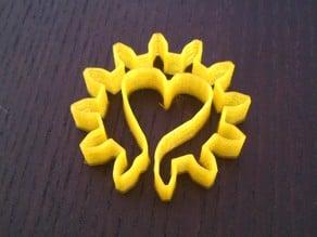 heart in gear logo