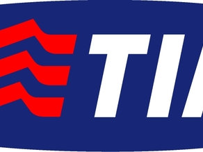 TIM 3D Logo (OLD)