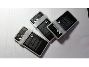 GS5 Battery Holder