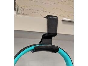 32mm headphone mount