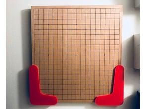 Customizable Board Wall Mount