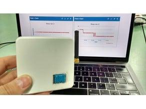 IoT Brick Temperature