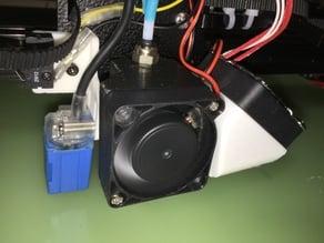 TronXY X5s Auto Sensor Holder