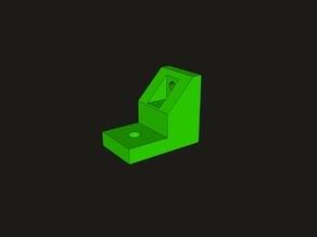 TEVO Tarantula 3D - frame mount