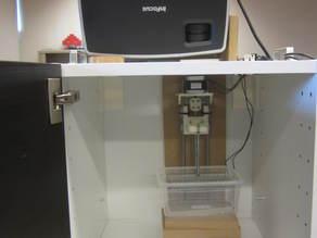 Sx2 Simple SLA DLP resin 3D printer
