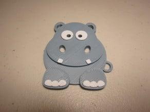 hippos tag