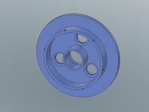 Anycubic I3 Mega Filament Spool Cap