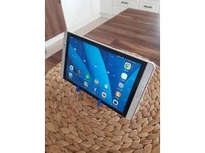 Tablet holder for Huawei mediapad