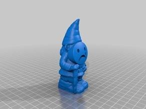 Sad Gnomes